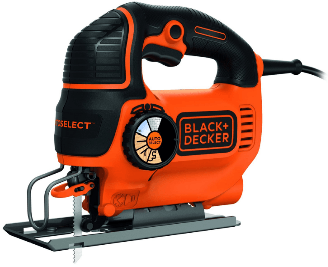 Black & Decker KS801SE